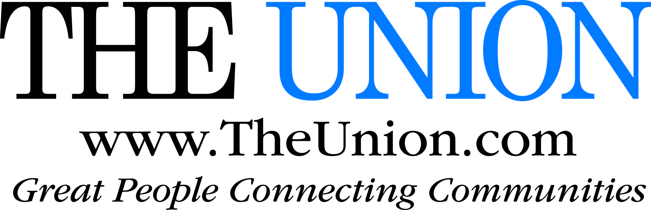 Union logo website great people 2014