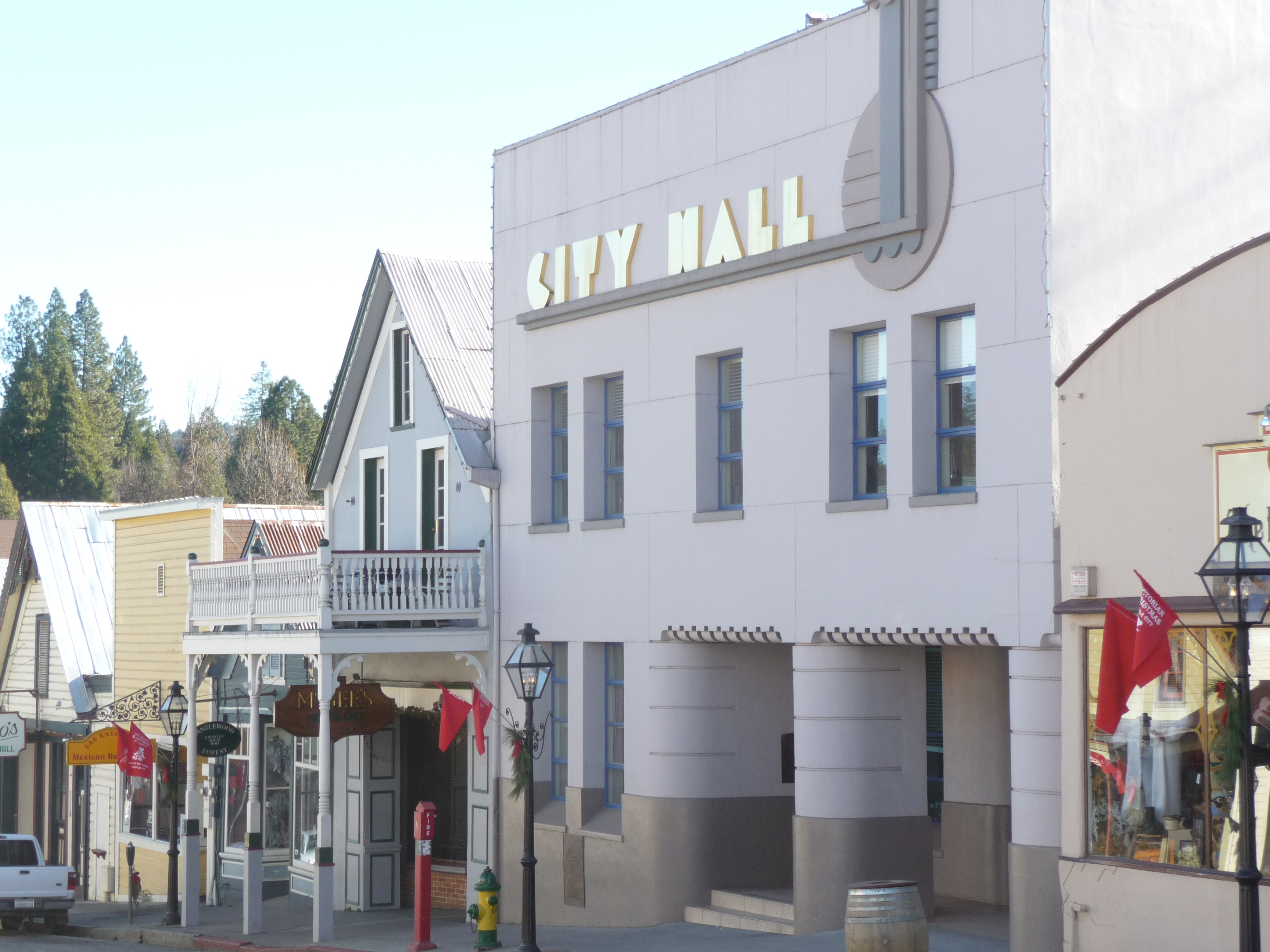 nevada city hall 124 Overweight teens may be able to battle their genetic tendencies with one ...